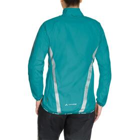 VAUDE W's Luminum Performance Jacket reef
